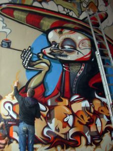 Meeting of Styles, Mainz-Kastel, Germany