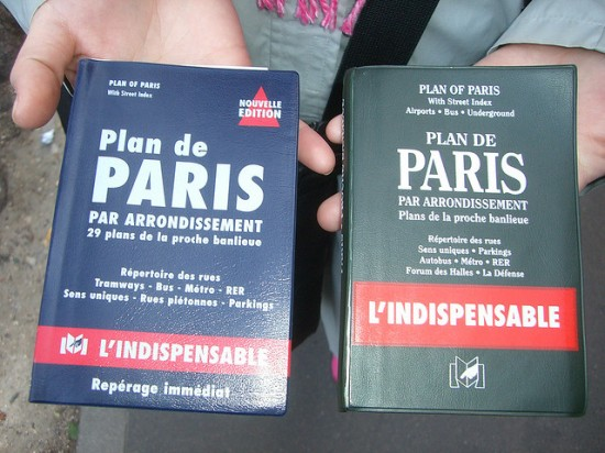 L'Indispensable Paris by Jets Like Taxis