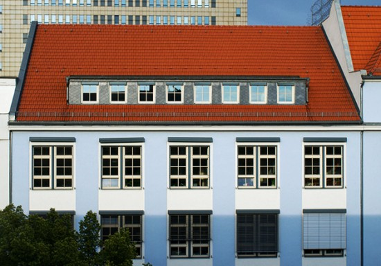 Berlin Windows by kylezoa on Flickr