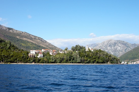 Boka Kotorska by Jets Like Taxis