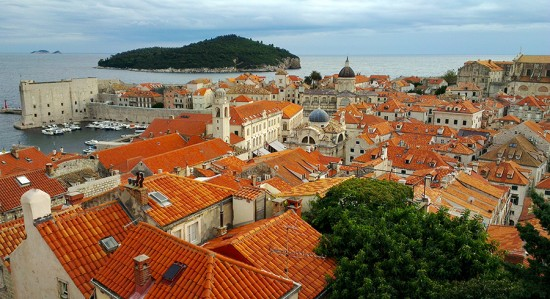 Dubrovnik, Croatia by Jets Like Taxis