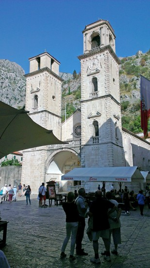 Kotor, Montenegro by Jets Like Taxis