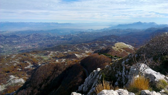 Mount Lovcen, Montenegro by Jets Like Taxis