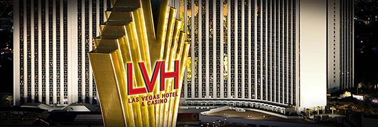 Las Vegas Hotel and Casino by Red Lion Hotels