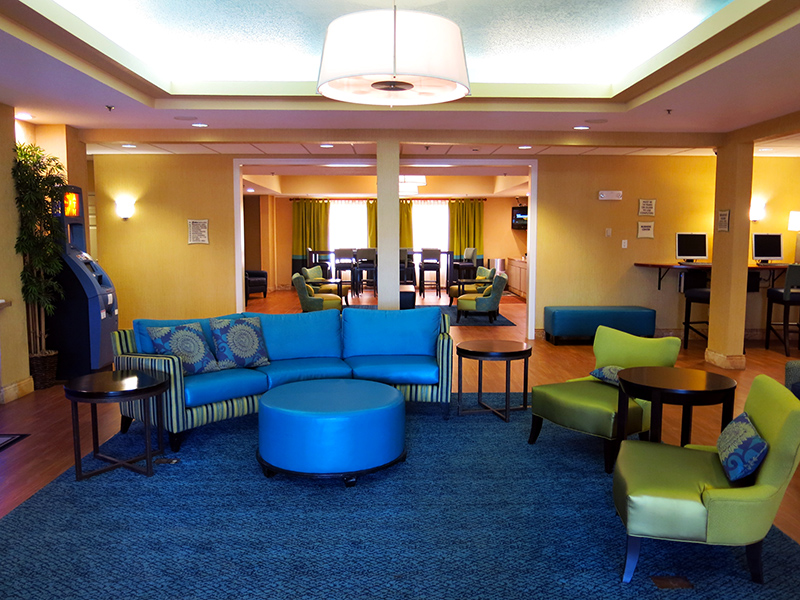 La Quinta Hotel Rapid City South Dakota