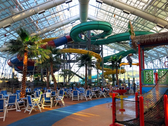 Watiki Water Park by Jets Like Taxis