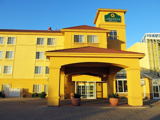 La Quinta in Rapid City, SD by Jets Like Taxis
