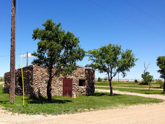 Scenic, South Dakota by Jets Like Taxis