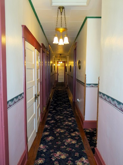 Historic Hotel Greybull by Jets Like Taxis