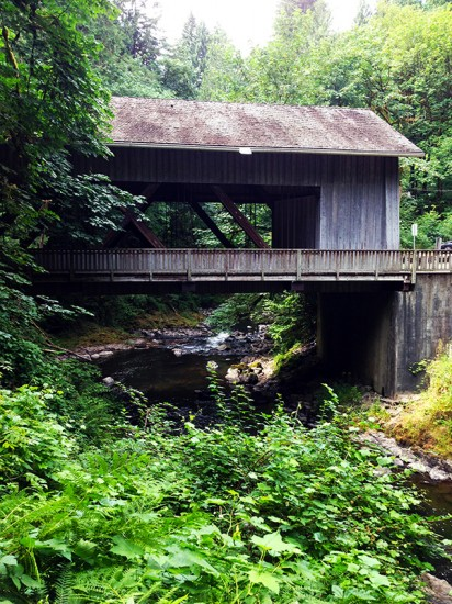 Cedar Creek Grist Mill by Jets Like Taxis