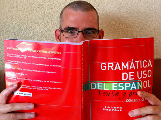 Gramática de uso del español (Spanish Edition) by Jets Like Taxis