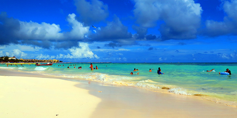 Playa del Carmen, Mexico by Jets Like Taxis