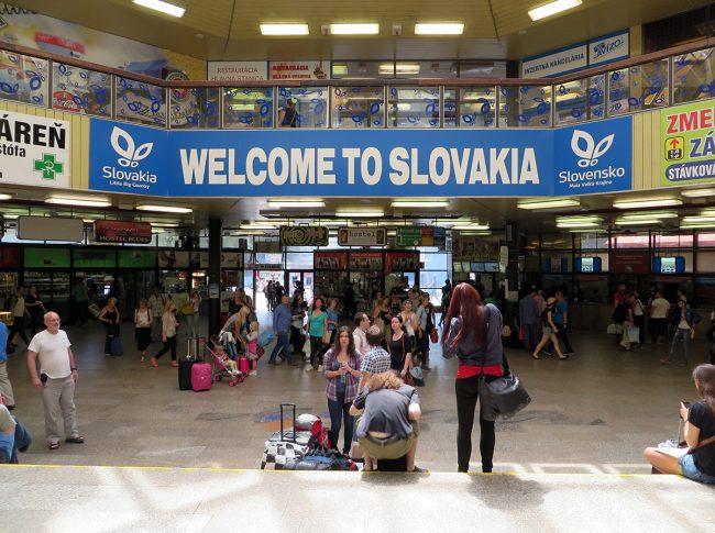 Bratislava, Slovakia by Jets Like Taxis