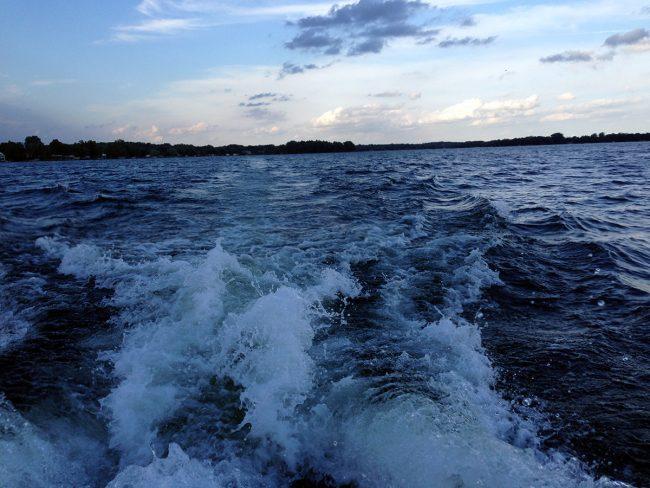 Sugar Lake, Minnesota by Jets Like Taxis