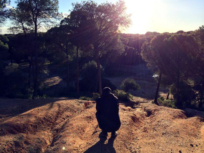 Doñana National Park by Jets Like Taxis