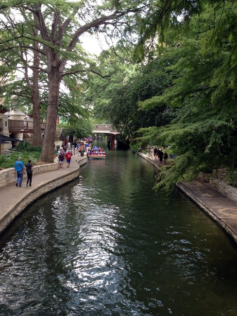 San Antonio, Texas by Jets Like Taxis