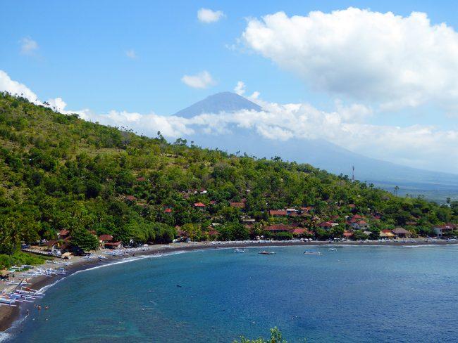 Amed, Bali by Wandering Earl