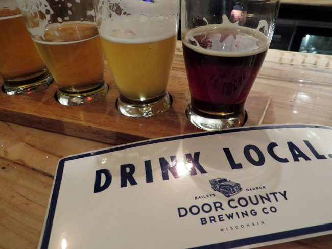 Door County Brewing Co. by Jets Like Taxis