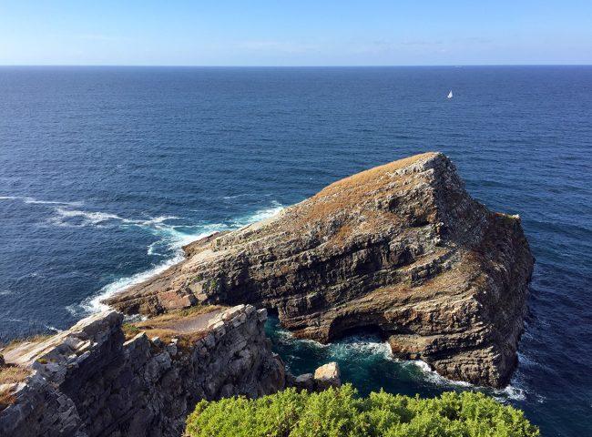 Cabo Vidio, Asturias by Jets Like Taxis