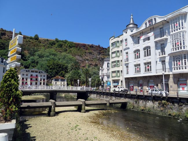 Luarca, Asturias by Jets Like Taxis