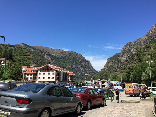 Pola de Somiedo, Asturias by Jets Like Taxis