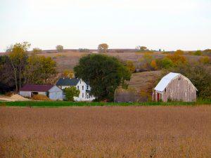 Northeast Iowa by Jets Like Taxis
