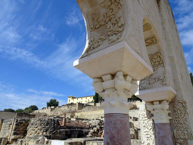 Day Trip: Madinat Al-Zahra in Cordoba, Spain   Jets Like Taxis