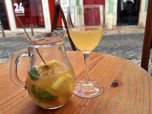 Taberna Almedina in Silves, Portugal by Jets Like Taxis