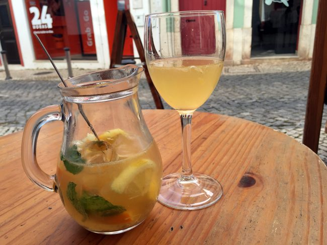 Taberna Almedina in Silves, Portugal by Jets Like Taxis