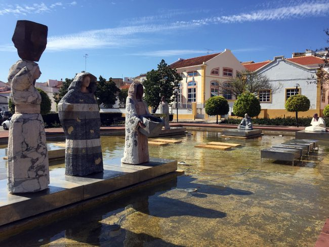 Silves, Portugal by Jets Like Taxis