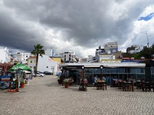 Alvor, Portugal by Jets Like Taxis
