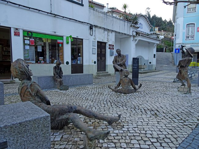 Monchique, Portugal by Jets Like Taxis
