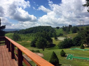 Black Bear Resort in Davis, WV by Jets Like Taxis