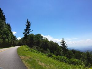 Blue Ridge Parkway by Jets Like Taxis