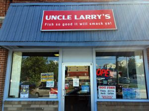 Uncle Larry's in Chattanooga by Jets Like Taxis