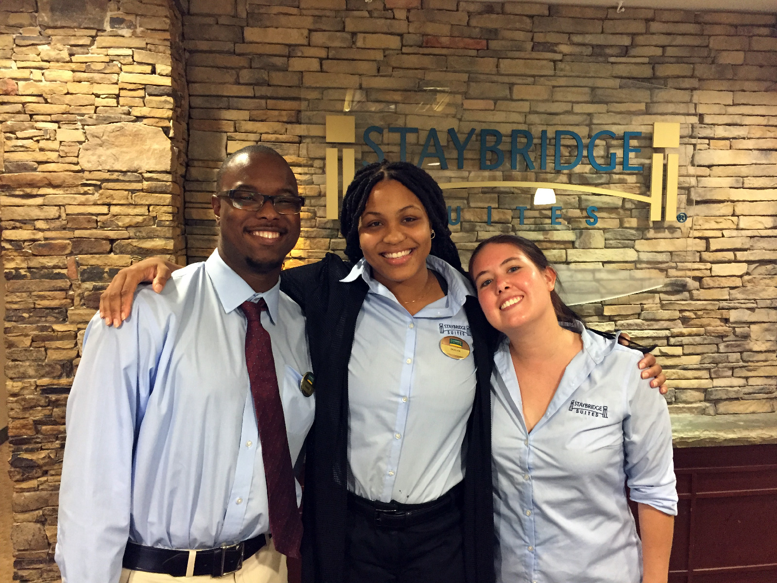 Staybridge Suites in Chattanooga by Jets Like Taxis