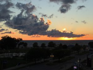 St. Joseph, Michigan, by Jets Like Taxis
