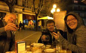 Restaurante Albores in Jerez de la Frontera, Spain by Jets Like Taxis