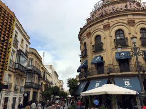 Jerez de la Frontera, Spain by Jets Like Taxis