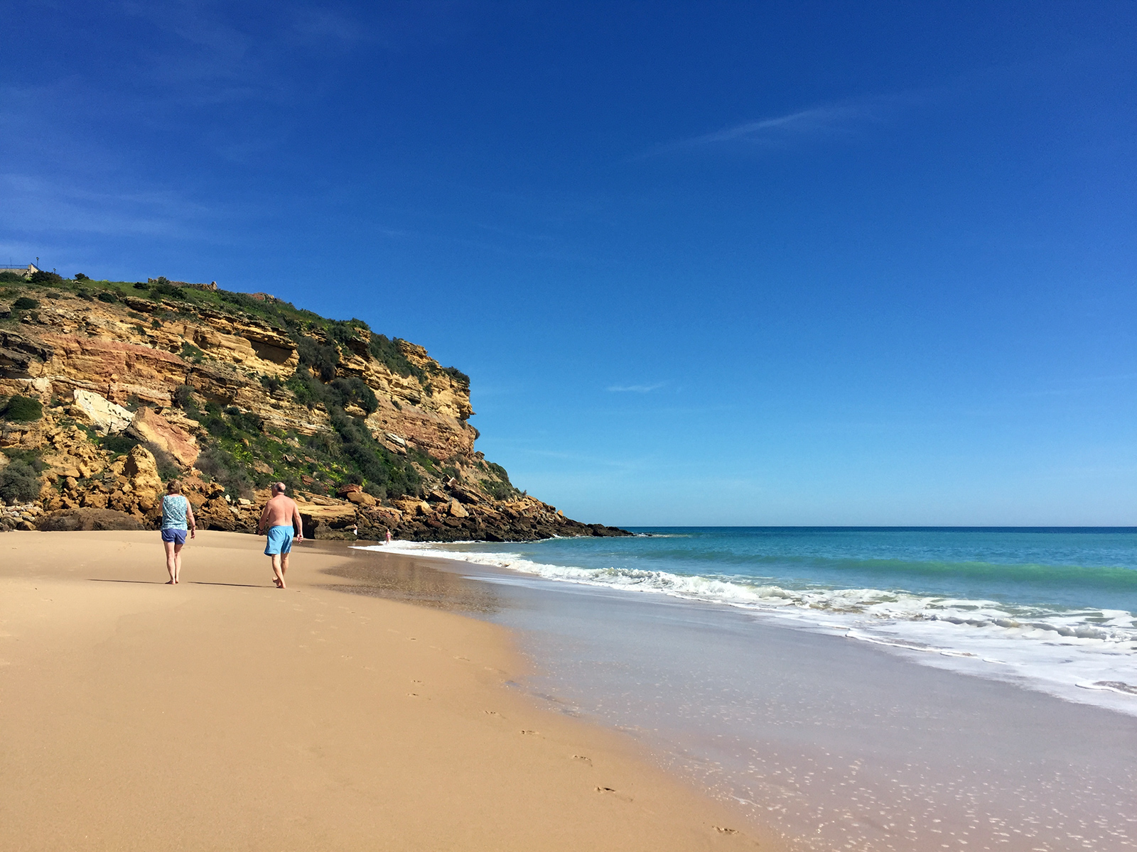Burgau, Portugal by Jets Like Taxis