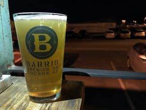 Barrio Brewing Co. in Tucson, Arizona by Jets Like Taxis