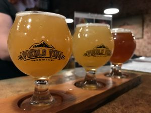 Pueblo Vida Brewing Co. in Tucson, Arizona by Jets Like Taxis