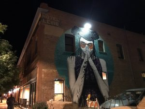 Fin DAC in Tucson, Arizona by Jets Like Taxis