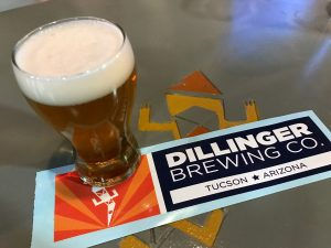 Dillinger Brewing Company in Tucson, Arizona by Jets Like Taxis