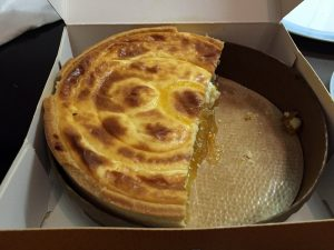 Stefans Cheesecake in Freiburg, Germany by Jets Like Taxis