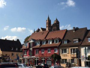 Breisach, Germany by Jets Like Taxis