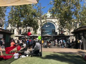 The Grove LA by Jets Like Taxis