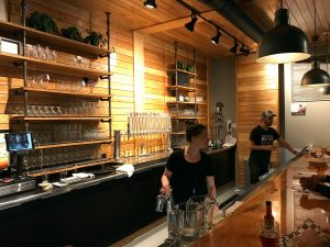 Greyline Brewing Co. in Grand Rapids by Jets Like Taxis / Hopsmash
