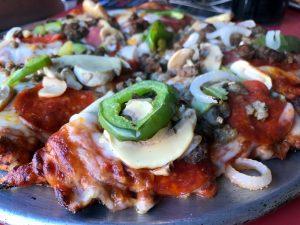 Happy Joe's Pizza in Decorah, IA by Jets Like Taxis