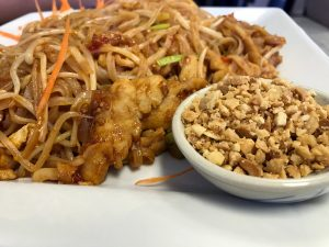 Thai Esan in Chattanooga, TN by Jets Like Taxis